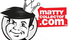 Mattycollector Black Friday Sale 2012!