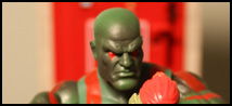 Marvel Legends 2012 Series 2 – Drax Review + Gallery