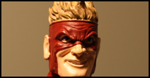 Marvel Legends 2012 Series 2 – Piledriver Review + Gallery
