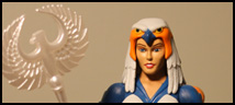 MOTUC Sorceress Review + Gallery