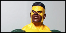 Marvel Legends 2012 Series 2 – Thunderball Review + Gallery
