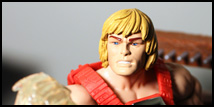 MOTUC Thunder Punch He-Man Review + Gallery