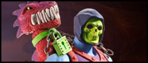MOTUC Dragon Blaster Skeletor Revealed