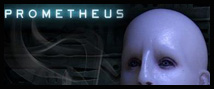 NECA Prometheus Carded Sample