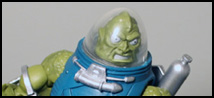 MOTUC Slush Head Review + Gallery