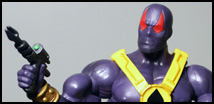 MOTUC Mighty Spector Review + Gallery