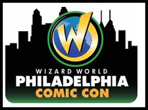 Trip Report: Wizard World Philadelphia 2012