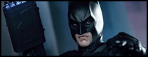 Hot Toys: Dark Knight Rises Batman