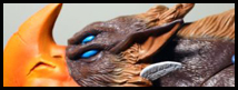 MOTUC Griffin Review + Gallery