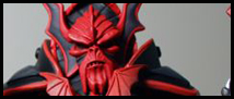 MOTUC Horde Prime Review + Gallery