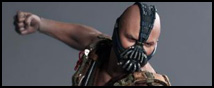 Hot Toys: Bane FINALLY Revealed