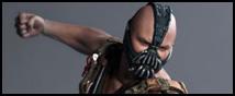 Hot Toys: Bane FINALLY Revealed