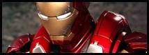 Hot Toys: Iron Man Mark VII