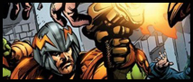 DC's Masters of the Universe #2 Digital Comic