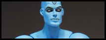 SDCC 2012: DC, Watchmen, Ghostbusters Reveals