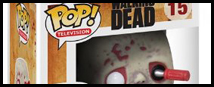 The Funko Walking Dead are Adorable!