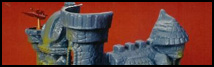 Power-Con 2012 Reveals: Castle Grayskull, Octavia, Snake Face, Karatii