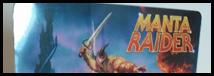 "Manta Raider wins ""Custom with Best Box Art"" award!"