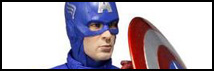 NECA 18″ Avengers Movie Captain America
