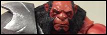 NECA News: DOTA 2 Toys, Prometheus Trilobite