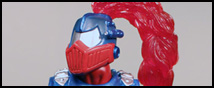 MOTUC Sir Laser-Lot Review + Gallery