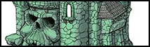 MOTUC News: Castle Grayskull Thermometer Up, Date Extended