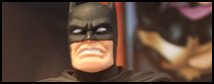 NYCC 2012: Mattel DC Infinite Earths, Batman Unlimited, and more