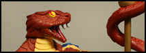 MOTUC Rattlor Review + Gallery