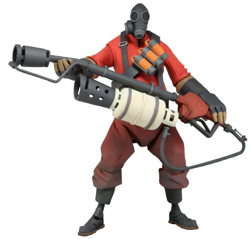 tf2 meet the pyro items one command
