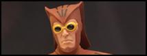 NYCC 2012: Mattel's Watchmen