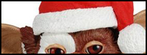 NECA News: Santa Gizmo TRU Exclusive