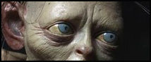 NECA News: Gollum and Smeagol First Look