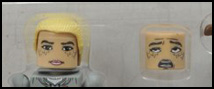 The Walking Dead Minimates Series 2 Carded