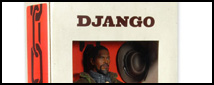 NECA Django Unchained 8″ Action Dolls In Stock!