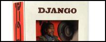 NECA Django Unchained 8″ Action Dolls In Stock!