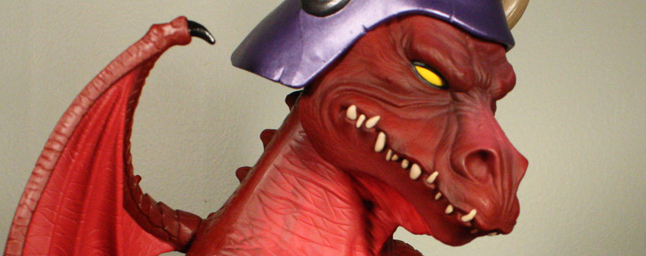 MOTUC Granamyr Review + Gallery