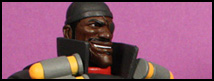 NECA TF2 Demoman Review + Gallery
