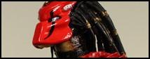 NECA Big Red Predator Review + Gallery