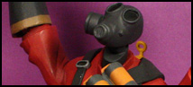 NECA's TF2  Action Figure Online Codes Exposed!