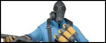 NECA News: Blue TF2 Variants, Django Pulled, Toy Fair Prep