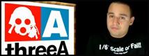 ThreeA: Portal 2 Atlas and P-Body