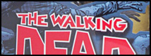 McFarlane Announces Walking Dead Comic Series 2 Lineup