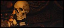 Toy Fair 2013: NECA Predator 2 Trophy Skull Case