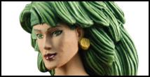 Toy Fair 2013: Mattel DC Infinite Earths Fire & Huntress