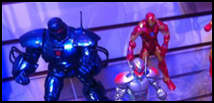 Toy Fair 2013: Marvel Legends & Six-Inch Lines