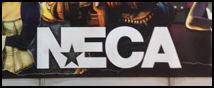 Toy Fair 2013: NECA Round Up