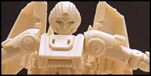 Mastermind Creations: Project Azalea (not-Arcee) Details