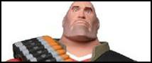 NECA News: Team Fortress 2, Rambo, Aliens' Hudson