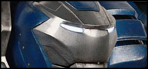 Hot Toys Announces THREE New Iron Man 3 Suits