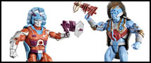 MOTUC News: SDCC Rokkon and Stonedar Revealed
